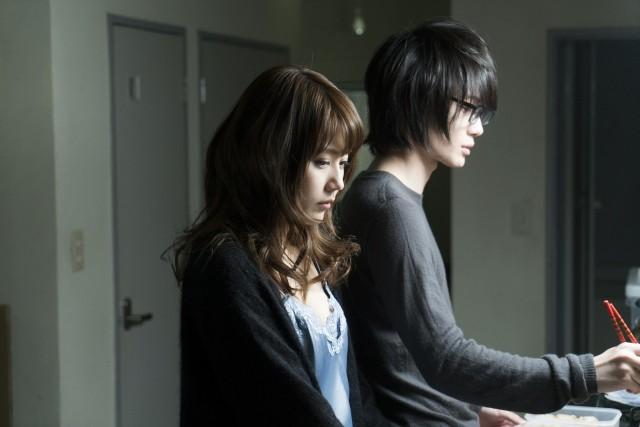 『3月のライオン』幸田香子(有村架純)