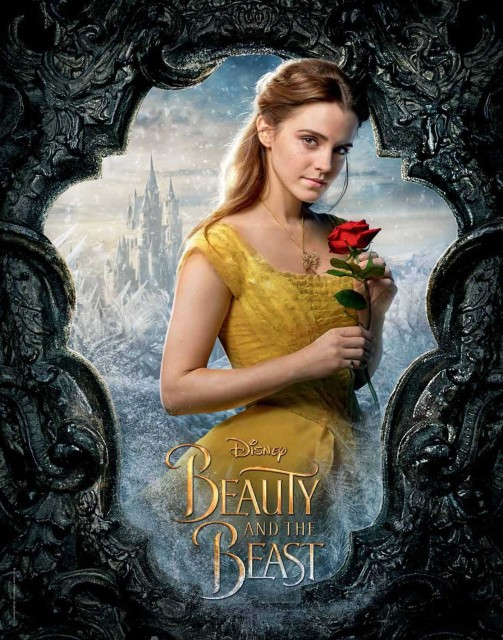 『美女と野獣』 ベル