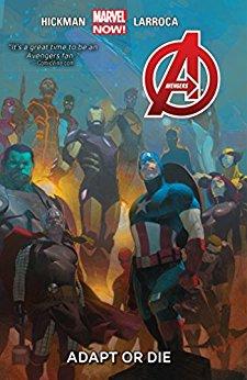 Avengers Vol. 5 No. 44