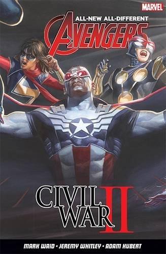 Civil War Vol. 2 No. 1-5
