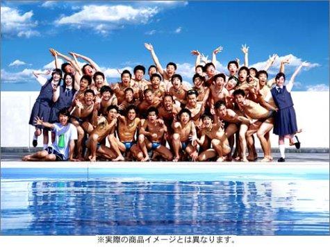 WATER BOYS2、ウォーターボーイズ2