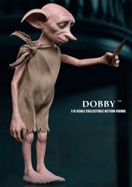 『ハリーポッター』 ドビー 2
