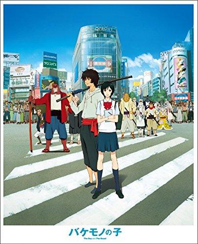 バケモノの子 (スタンダード・エディション) [Blu-ray]2