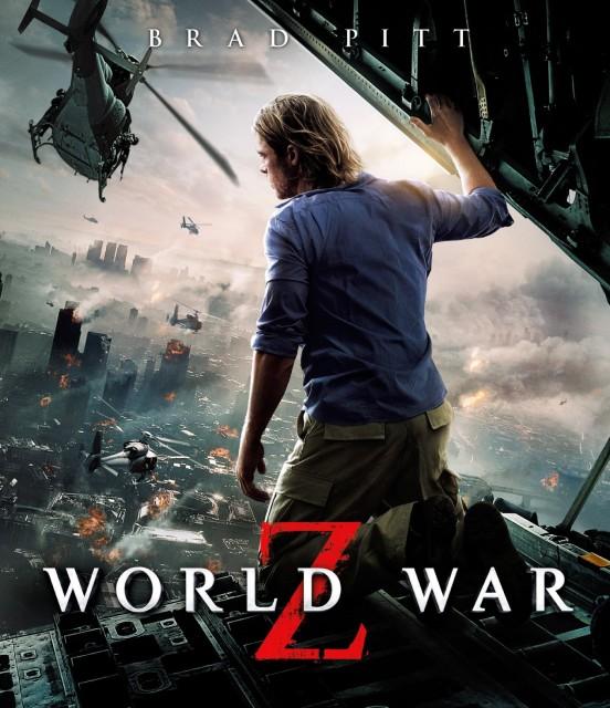 world warz