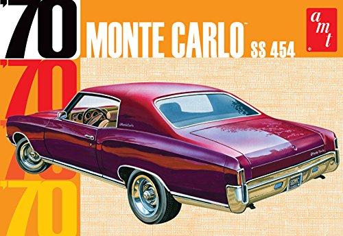 シボレー・モンテカルロ1971