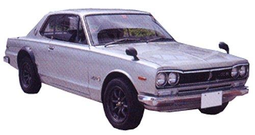日産スカイライン 2000 GT-R 1971