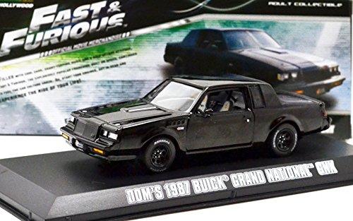ビュイック GNX 1987