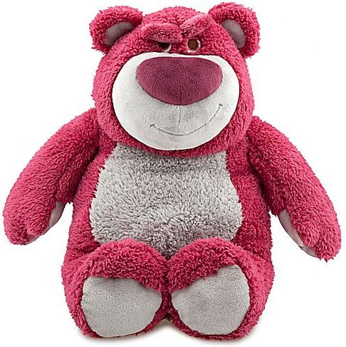 Disney : Pixar Toy Story 3 Exclusive 15 Inch Deluxe Plush Figure Lots O Lotso… (japan import)