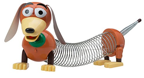 Slinky Dog スリンキードッグ Poof Slinky