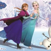アナと雪の女王の主人公、アナを基本から完全紹介!
