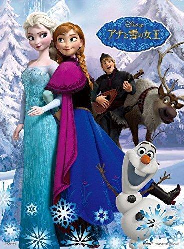 アナと雪の女王3
