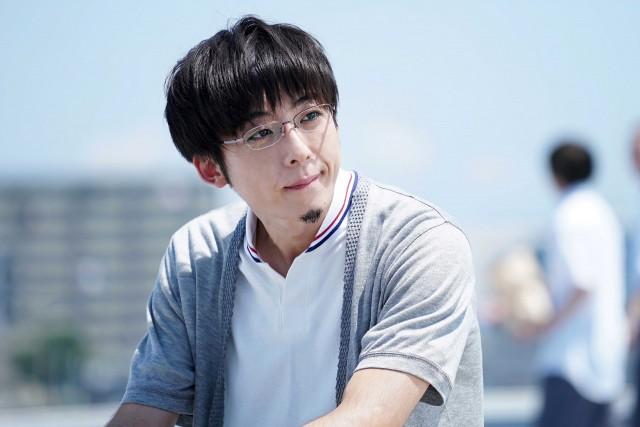 『3月のライオン』林田高志(高橋一生)
