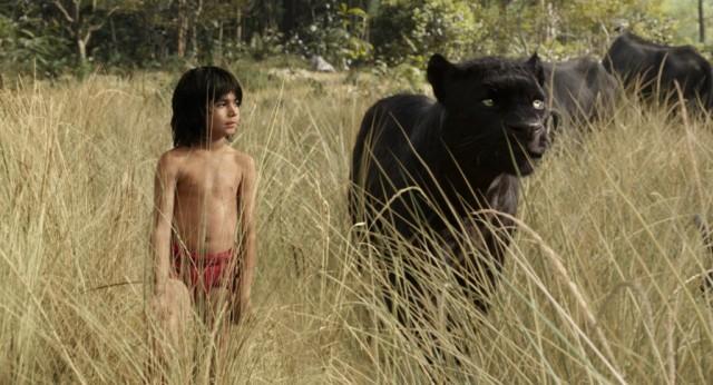 映画『ジャングル・ブック』