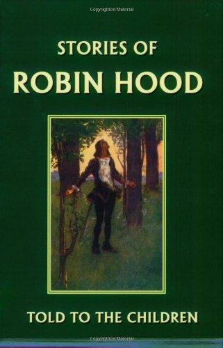 『ロビンフッド』