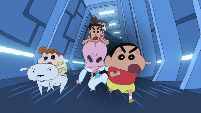 WEB用_映画 クレヨンしんちゃん 襲来!! 宇宙人シリリ_サブ08(PC壁紙画像・携帯待受画像には使用できません)
