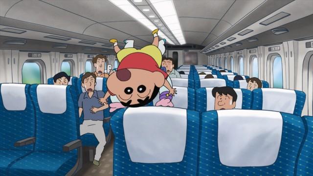 WEB用_映画 クレヨンしんちゃん 襲来!! 宇宙人シリリ_サブ06(PC壁紙画像・携帯待受画像には使用できません)