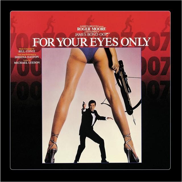 『007ユア・アイズ・オンリー』