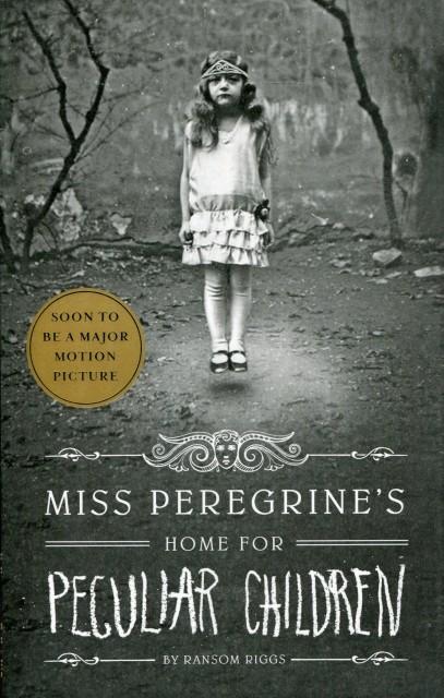 ミス・ペレグリン