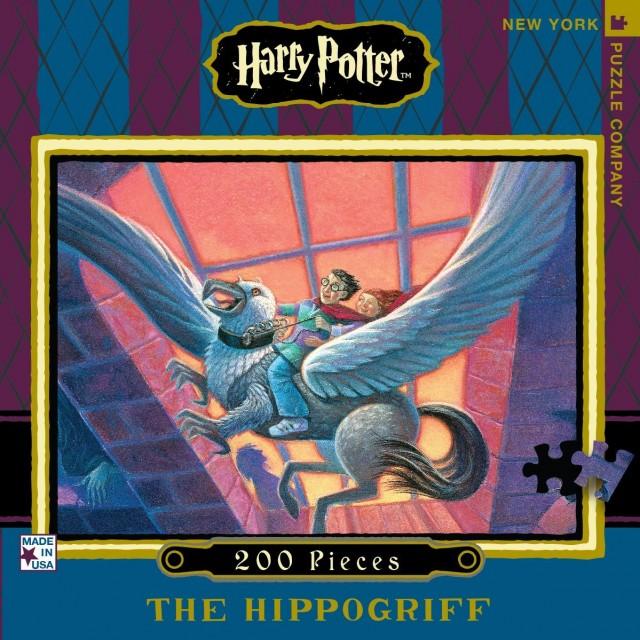 『ハリーポッター』 ヒッポグリフ