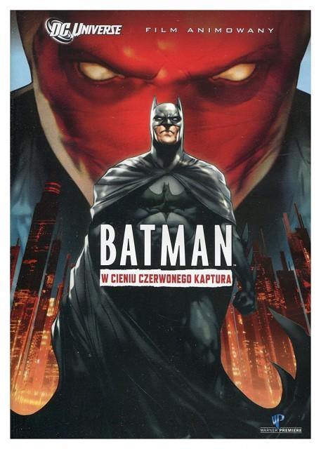 レッドフッド バットマン