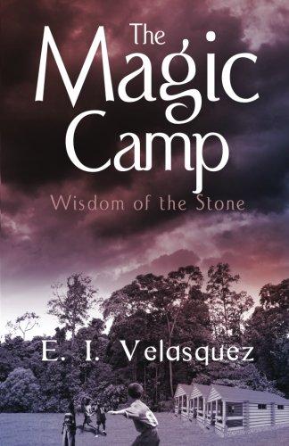 『マジック・キャンプ』