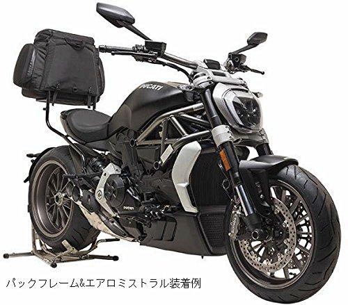 バイク XDiavel