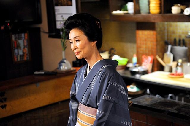 萬田久子 『太秦ライムライト』
