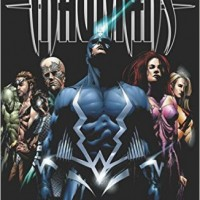https://www.amazon.com/Inhumans-Paul-Jenkins-Jae-Lee/dp/0785197494