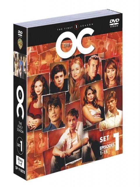 『The O.C』