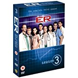 『ER緊急救命室』3