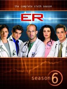 『ER緊急救命室』6