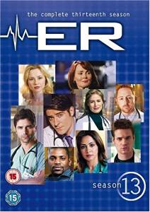 『ER緊急救命室』13
