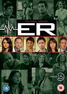 『ER緊急救命』15