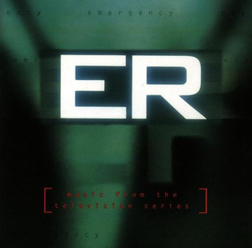 『ER緊急救命室』サントラ