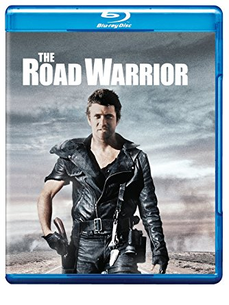 Mad Max 2- The Road Warrior [Blu-ray]