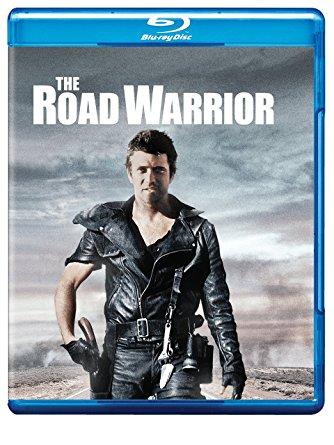 Mad Max 2- The Road Warrior [Blu-ray]