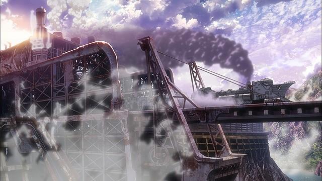 『甲鉄城のカバネリ』画像