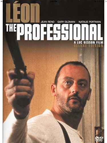 Leon – The Professional