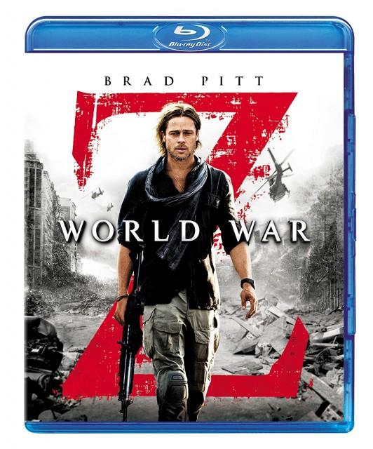 『ワールド・ウォー Z』