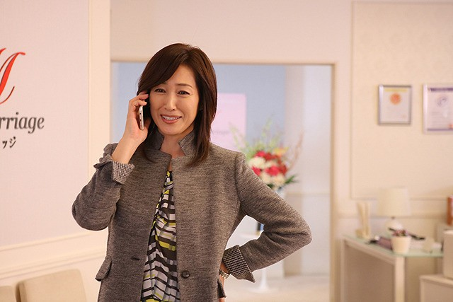 高島礼子 『ボクの妻と結婚してください。』