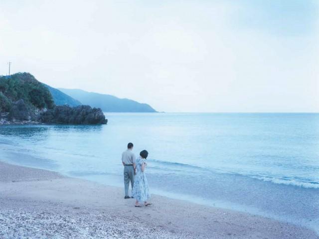 『海辺の生と死』
