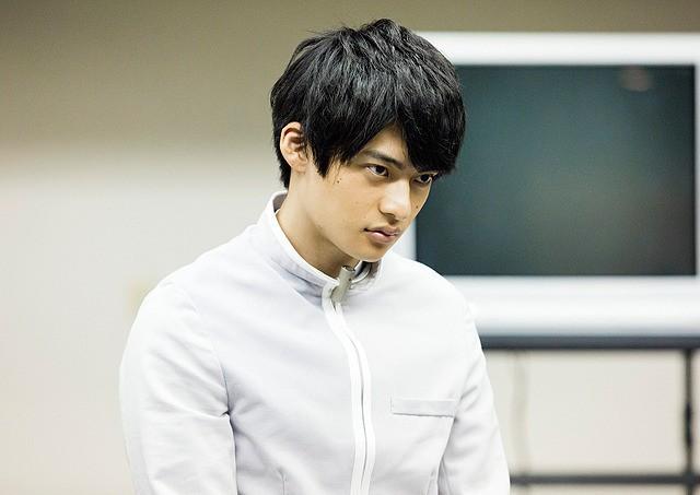 平田雄也『人狼ゲーム ラヴァーズ』