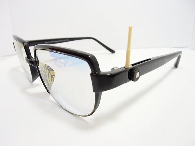 犯人追跡メガネ