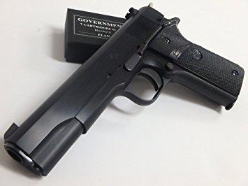 エラン さらばあぶない刑事 M1911 TAKA CUSTOM タカモデル 発火 ブローバック モデルガン