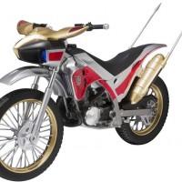 仮面ライダーに登場するかっこいいバイク30選
