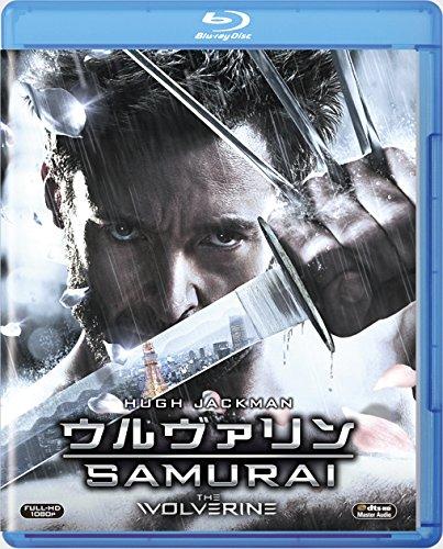 『ウルヴァリン:SAMURAI』