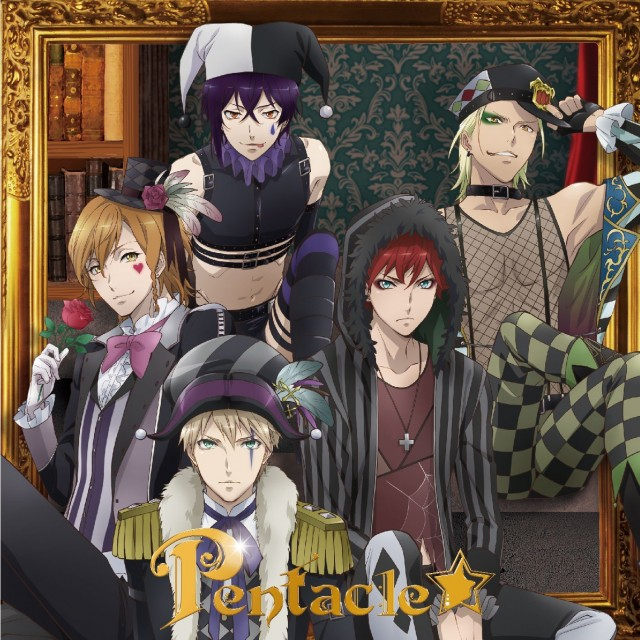 Dance with Devils ED「マドモ★アゼル」 *CD+DVD  Single, CD+DVD