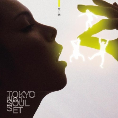 TOKYO No.1 SOUL SET「Hey Hey Spider 」