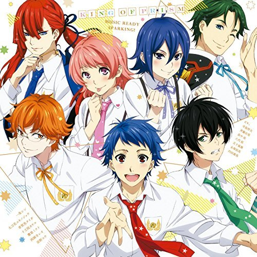 『KING OF PRISM by Pretty Rhythm』3