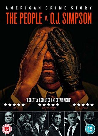 『アメリカン・クライム・ストーリー/O・J・シンプソン事件』